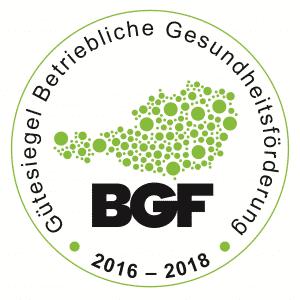 Das Land Österreich aus grünen Punkten geformt