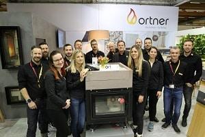Das ORTNER Team