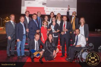 Die ORTNER heizkultur wird mit dem Goldenen Hahn 2015 ausgezeichnet