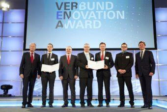 ORTNER GmbH, KUSTEC Kälte- und Systemtechnik GmbH und Bioenergy 2020+ wurden für den Staatspreis VERENA nominiert.